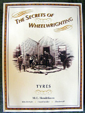 secrets of wheelwrighting - tyres